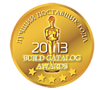 ������ ��������� 2013 Build Catalog Awards